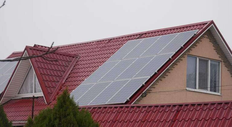 Is It Profitable To Put Solar Panels In Galicia With Tiempo Inestable