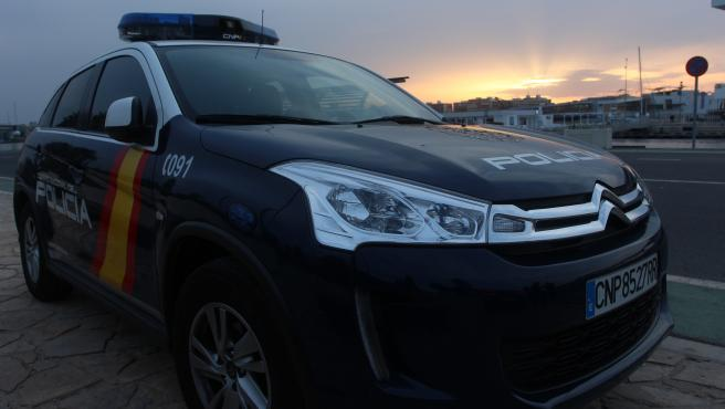 Operación Policial Against The Infiltration Of Drug Traffickers Into The Body