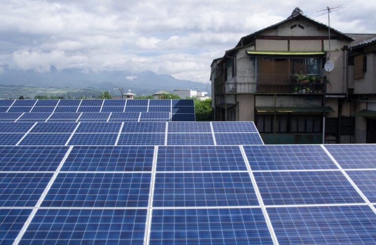 In Italy, land-use debates are sparked by renewable energy initiatives